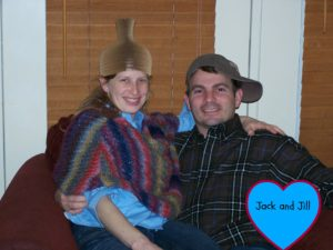 Meet Jack and Jill-jsquaredwandering.com. The Winsome Wanderer