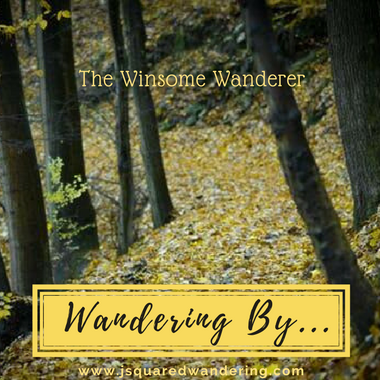 Wandering By…